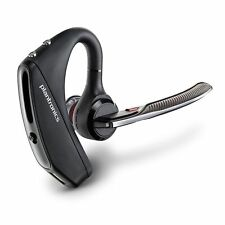 Plantronics Voyager 5200 Premium HD Bluetooth Headset with WindSmart Technology