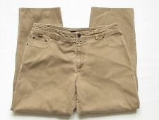 KUHL Hi-Lo Cord Corduroy Hiking Utility Pants cotton mens 38x30 meas 39 x 29.75