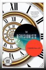 The Revisionists by Thomas Mullen (2012, Paperback, Large Type)