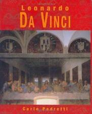 Leonardo Da Vinci by Carlo Pedretti (2006, Paperback)