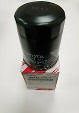 Genuine Toyota/Lexus Oil Filter 90915-YZZJ2 OE Petrol New Original