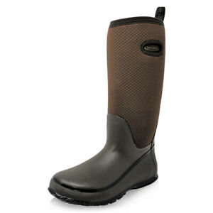 Dirt Boot® Rip-Stop Neoprene Wellington Ladies High-Cut Muck Boots
