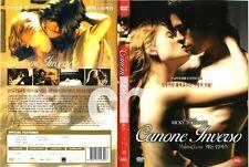 Canone Inverso: Making Love (2000) - Hans Matheson, Melanie Thierry  DVD NEW