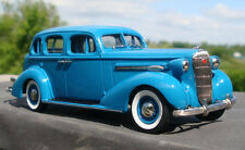 Buick collection (brooklin) 1936 buick special 4 portes berline M-41