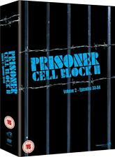 Prisoner Cell Block H: Vol 2 Complete Series Box Set Collection | New | DVD