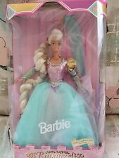 Mattel BARBIE AS RAPUNZEL Children Collectors  1994  NRFB 13016  (1R)