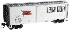 Lehigh Valley LV #62545 40' PS-1 Box Car Atlas N Scale #50001164