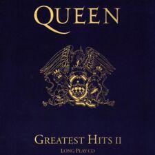 QUEEN --- GREATEST HITS II (CD)