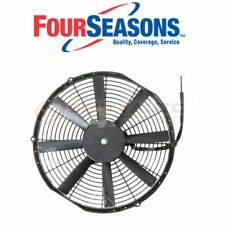 Four Seasons Engine Cooling Fan for 1961-1966 Isuzu Bellel - Belts Clutch az