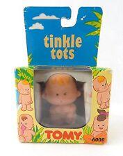 Vintage Tomy Toys Tinkle Tots Number 6000 Tot 4 Still Sealed