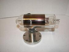 ETI Electron Technology Ionization Vacuum Gauge Tube 8136F MKS Varian