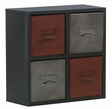 Hallway Metal Cabinets