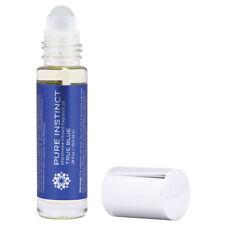 Pure Instinct Pheromone Fragrance Oil True Blue - Roll on 10.2 ml   0.34 Fl. Oz