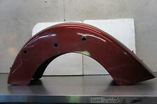 G  HONDA SHADOW AERO VT 750 2004 OEM  REAR FENDER