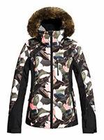 Roxy Mini Jetty Children Snow Jacket 2 Snowboard Ski Winter New 2T