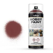 Vallejo Hobby Spray Fantasy Color Gory Red 400 ml