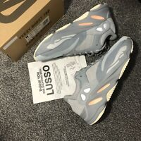 Brand New Yeezy Boost 700 Inertia UK 10.5 EG7597 (2018) 100% Authentic