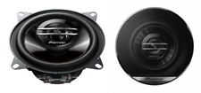 Pionero TS-G1020F 10cm 2-wege Koaxial-Lautsprecher-Paar (Seguidor TS-G1032i)