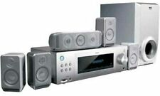 RCA RT2760 5.1 Channel Home Theatre System with 5 Speaker & 1 Subwofer & Remote