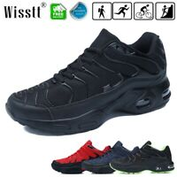 Fashion Men's Air Cushion Sneakers Athletic Outdoor Sports Running Light Shoes