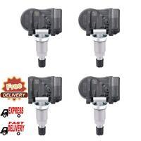Mazda TPMS Tyre Pressure Sensors for Mazda 2 3 5 6 CX7 MX5  BBM2-37-140B  X 4