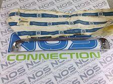 New NOS - Buick GM OEM 85-90 Electra Park Lamps-Front-Bezel Left 25514993