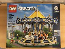 LEGO Creator Expert Karussell (10257) - NEU & OVP