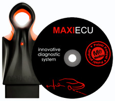 MAXIECU TOYOTA - MULTILANGUAGE & LEGAL DIAGNOSTIC SYSTEM 4 ALL CAR COMPONENTS