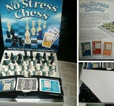 No Stress Chess Board Game Learning w/ Free Shipping!!!!