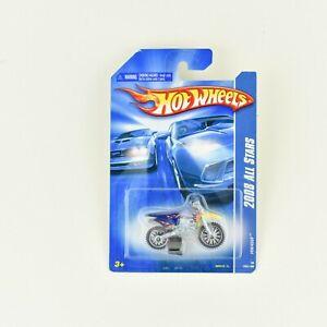 HW450F - Hot Wheels 2008 All Stars - New in Box