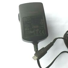 BLACKBERRY POWER ADAPTER PSM04R-0550CHW1 (M) 5V 700mA UK PLUG MICRO USB