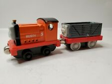 Thomas & Friends Rusty + Troublesome Truck Take N Play Magnetic Diecast Trains
