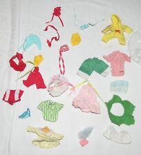 Strawberry Shortcake 22 Assorted Clothing Items