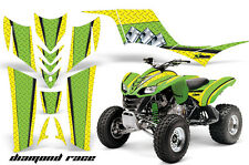 Atv Grafica Kit Quad Decalcomania Adesivo per Kawasaki Kfx700 2003-2009 Drace A