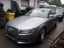 AUDI A5 COUPE 8T3 2009 LY7G GREY N/S MIRROR - C OUR EBAY 4 BREAKING SPARES PARTS