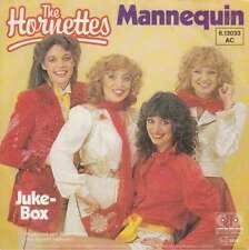 """The Hornettes - Mannequin (7"""", Single) Vinyl Schallplatte 43105"""