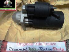 Motorino Avviamento Bosch Alfa Romeo 33 164 155 Starter Motor new 60512969