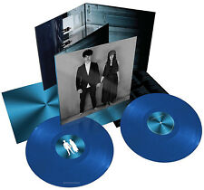 U2 LP x 2  Songs Of Experience 180g BLUE VINYL Ltd Edn. + BOOKLET + DOWNLOADS
