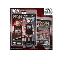 Ring of Honor Wrestling Series 1 Kevin Steen Figures Toy Company