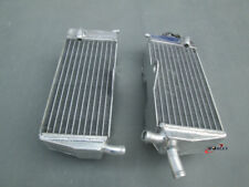 For Honda CR125R CR125 1990-1997 1991 1992 1993 1994 1995 1996 Aluminum Radiator