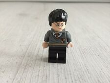 LEGO Harry Potter pupazzetto in uniforme GRIFONDORO