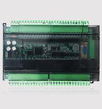 X3U 48MR RS485 RTC 24 Input 24 Relay output 6 analog input 2 analog output plc