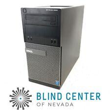 Dell Optiplex 3020 MT i5-4590, 8GB DDR3, 1TB HDD, DVDRW Win10Pro, 9nj8b32
