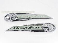 Tank Emblem Badge Decal for Yamaha DragStar Vstar XVS XV 400 650 1100 #33