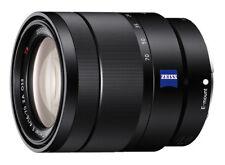 Sony Vario-tessar T* E 16-70mm F4 ZA OSS E-mount Camera Lens (SEL1670Z)