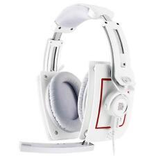 Thermaltake Ttesports HT-LTM010ECWH Level 10 M Iron White Headset