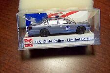 Super Buy! Ho Busch Maine Highway / State Patrol: Chevy Model Car 47686