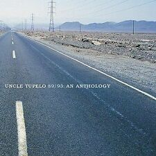 Uncle Tupelo, 89/93: An Anthology, Excellent Original recording remastered