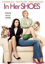 In Her Shoes (Dvd, 2006, Full Screen ) Like New