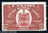 CANADA SCOTT# E8 STANLEY GIBBONS# S7 MINT NEVER HINGED